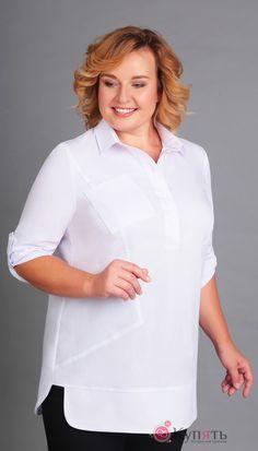 Блузка, туника Асолия 4027 - интернет-магазин женской одежды | Q5.by Купять