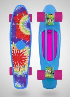 Tie Dye Board