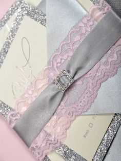 WEDDING INVITATIONS  #4lovepolkadots #weddinginvitations #glittersilver #glitter #silver #wedding #sparks #stars #glamour #bridal #bridetobe #weddingideas #weddingstyle #silverglitter #weddings #luxury #bride #invitations #grey #silverwedding
