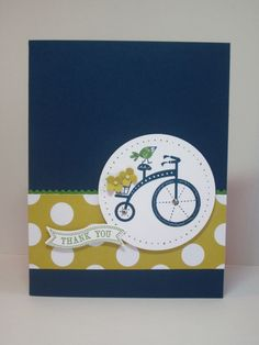 Purchase this set and some proceeds go to the Ronald McDonald House. Order at www.caroljones.stampinup.net