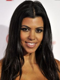 She's Not a Singer/actress, but I Love The Kardashians...Kortney Kardashian
