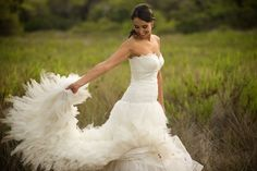 Bridal gowns wedding dresses by hayley paige style - Silvia vieites ...
