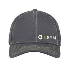 10GYM FlexFit Hat $19.99 #youcandoit http://10gym.com/shop