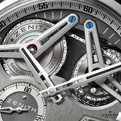 The technical masterpiece Academy Georges Favre-Jacot Titanium, limited to just 150 pieces, demonstrates the Manufacture's full expertise, revealing the fusée and chain mechanism.