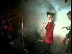The Sugarcubes Hit Live 1992
