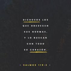 Dios tú bendices a los que van por buen camino a los que de todo corazón siguen tus enseñanzas. Salmos 119:1-2 @youversion #buenosdias #islademargarita #venezuela