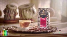 Brooke Bond Taj Mahal Tea Wah Taj Rahul Sharma Telugu Ad 2017