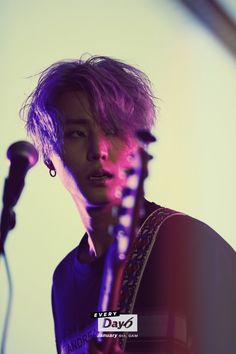 Young K  Day 6