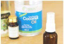 Beauty DIY – Peppermint oil for hair growth
