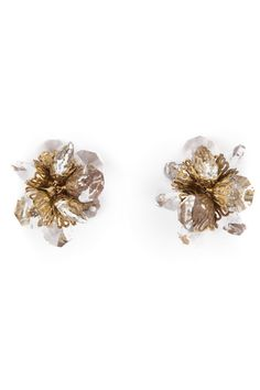 Citrine By The Stones 'Lovely Bouquet' Earrings