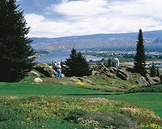 Ohme Gardens, Wenatchee WA  home 1996- 2001