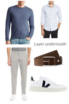 Casual Friday Outfit, Identity, Digital, Outfits, Suits, Personal Identity, Kleding, Outfit, Outfit Posts