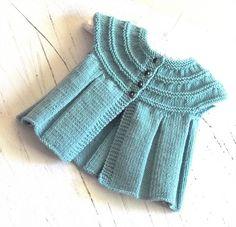 Ravelry: Summer Top pattern by OGE Knitwear Designs: