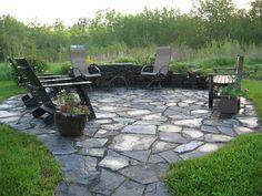 8 Skillful Clever Ideas: Backyard Garden Oasis Landscaping Ideas backyard garden shed patio.Backyard Garden On A Budget Beautiful. Backyard Seating, Fire Pit Backyard, Garden Seating, Backyard Fences, Backyard Landscaping, Landscaping Ideas, Backyard Ideas, Patio Ideas, Garden Ideas