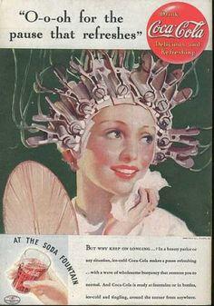 vintage black beauty salon advertising jpg 1200x900