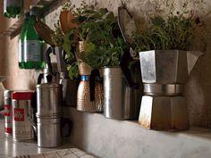 Fai da te: vasi di riciclo creativo