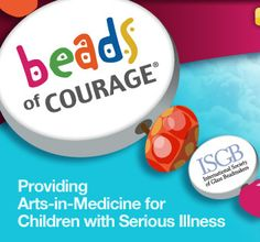 what a great idea for kids who are fighting illness.