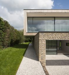 Gallery of Hurst House / John Pardey Architects + Ström Architects - 11