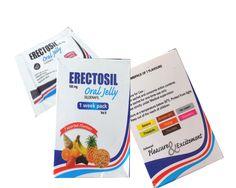 Erectosil Oral Jelly bestellen in Deutschland und als neue Viagra als Medikament Sildenafil Citrate hier verwendet wird.