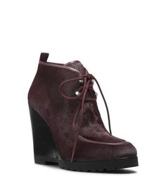Beth Hair Calf Ankle Boot | Michael Kors