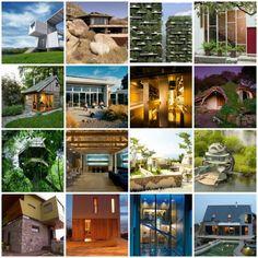 Greenest Homes