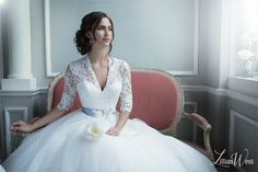 Lillian West 2016 Collection + Win a Justin Alexander Wedding Dress