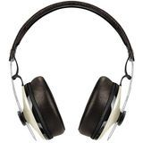 Sennheiser - HD1 Wireless Over-the-Ear Noise Canceling Headphones - Ivory, HD1 M2 AE BT IVORY