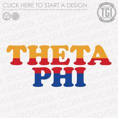 Theta Phi Alpha | ΘΦA | PR | Shirt Swap | Sorority PR | PR Shirt | TGI Greek | Greek Apparel | Custom Apparel | Sorority Tee Shirts | Sorority T-shirts | Custom T-Shirts