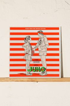 Various Artists - Juno Soundtrack LP