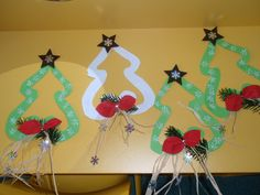 Christmas Projects, Advent