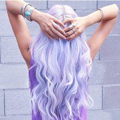 La Riche Directions Hair Dye Lilac | Blue Banana UK