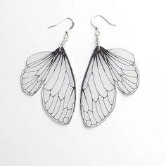 Bijoux ailes d'oiseaux