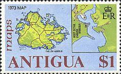 Antigua $1