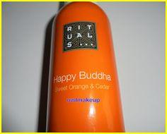 ESPUMA DE DUCHA HAPPY BUDDHA DE RITUALS
