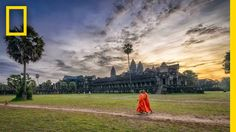 Before You Visit Angkor Wat, Here's What You Need to Know | National Geo...