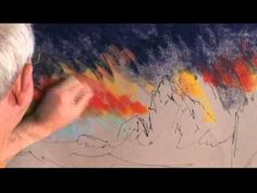 Improve Your Pastel Painting with Arnold Lowrey - YouTube