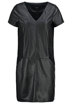8b0234582f VISORTA - Sukienka letnia - black