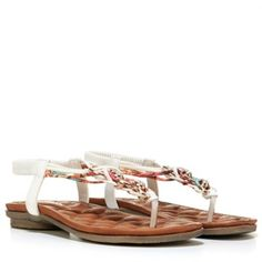 B.O.C. Pandy Sandal Rose Gold/Pewter. See more. Patrizia Women's Gadelina  Sandal at Famous Footwear
