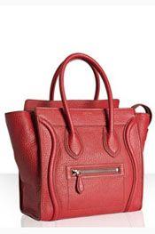 Love Celine Luggage bag!