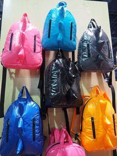 7 A.M. Enfant Kids Spike Backpack