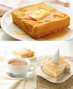 hong kong style french toast  :D