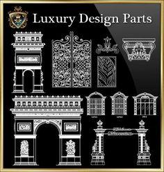 Royal Architecture Design Block 4
