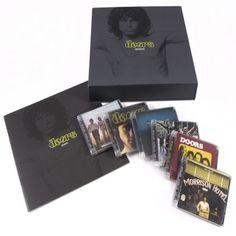 The Doors - Infinite - Hybrid Multi-Channel SACD - Box Set