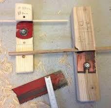 Image result for dowel maker plans