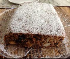 Baking Recipes, Cake Recipes, Dessert Recipes, Bread Cake, Brownie Cake, How To Make Bread, Diy Food, Caramel Apples, No Cook Meals