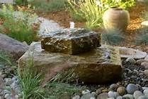 small backyard fountains - Bing Images
