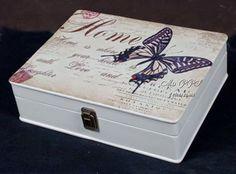 cajas de maquillajes vintage - Buscar con Google