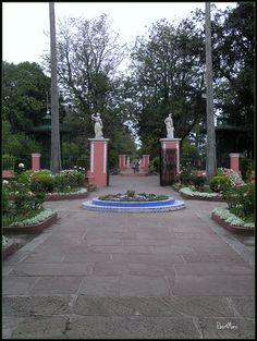 Palacio San Jose, Concepcion del Uruguay, prov. Entre Rios, Argentina