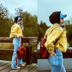 Get this look: http://lb.nu/look/8666547  More looks by Rachel Ecclestone: http://lb.nu/urbantraveller  Items in this look:  Yellow From Zaful (Don't Forget To Use Promo Code: Lookbook!), Levi's® Flared Levi's, Red Bag From Zaful (Don't Forget To Use Promo Code: Lookbook!)   #artistic #casual #retro #zaful #zafuleaster #eastersale