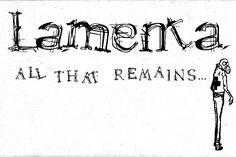Lamenta X by dawnland on @creativemarket